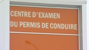centre de recuperation de permis